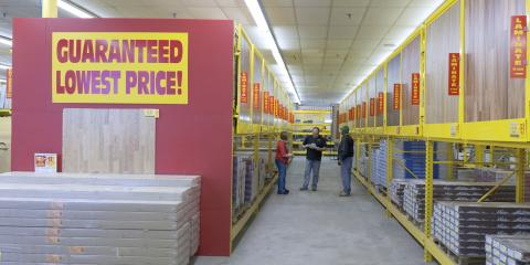 Bargain Outlet Offers 6 Steps to Properly Install Crown Molding, Blasdell, New York