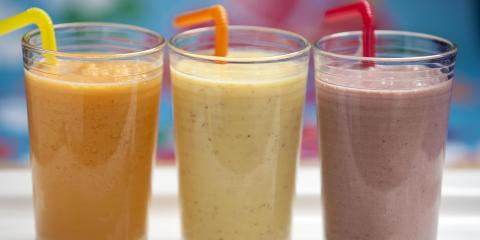 31 Flavors of Protein Shakes , Broomfield, Colorado