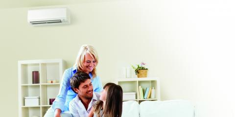 The Benefits of Ductless Heating & Cooling for Older Homes, Clifton, New Jersey