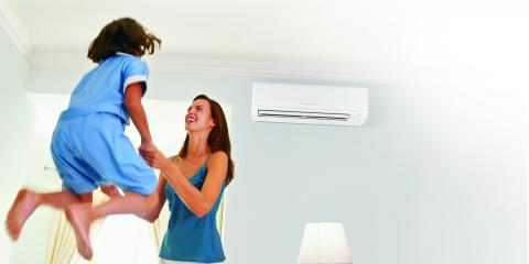 How a Ductless Cooling & Heating System Increases Home Value, New Rochelle, New York