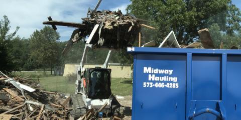3 Ways Contractors Benefit From Dumpster Rentals, ,