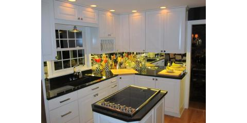 The Difference Between Quartz & Granite When Selecting Your Countertops, Webster, New York