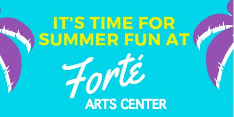 Forte Arts Center, Dance Classes, Services, Channahon, Illinois