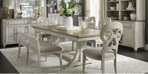 5 Ideas for Decorating With Gray, Foley, Alabama