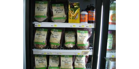 Get 20% Off on All Health Foods the First Tuesday Each Month, Branson, Missouri