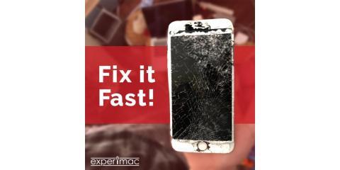 iPhone 8 Screen Repair $85 at Experimax King of Prussia, King of Prussia, Pennsylvania
