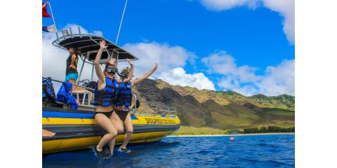 5 Safety Tips for Boat Tours in Hawaii, Waianae, Hawaii