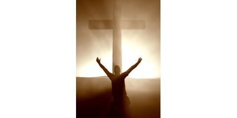 Surrendering to God, Wagoner, Oklahoma