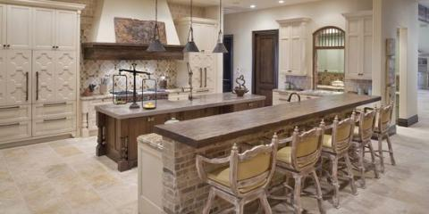 Rustic Sinks | Luxury Kitchen and Bathroom, Ingram, Texas