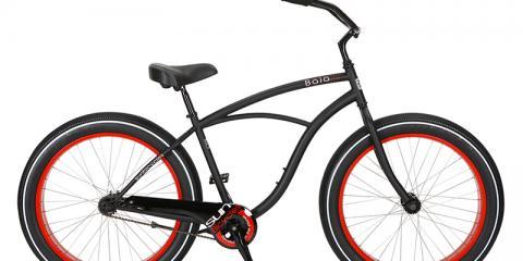 Eki Cyclery's Bicycles: The Perfect Ride for Honolulu Beaches, Honolulu, Hawaii
