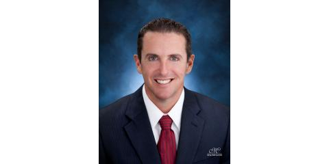 MEET OUR LOCAL REALTORS!  THIS WEEK IT IS BRADY LAWRENCE, Red Wing, Minnesota