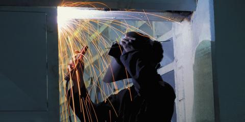 M & M Welding & Fabrication, Welding & Metalwork, Services, High Point, North Carolina