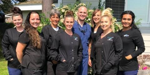 BridgeView Dental Group, Family Dentists, Health and Beauty, Kodiak, Alaska