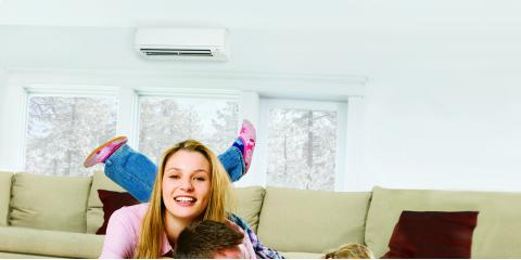Ductless AC: The Simple Fix for Your Problematic Bonus Room , North Hempstead, New York
