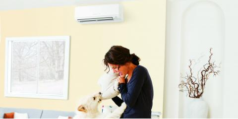 Save Up to $500 on a Mitsubishi Electric® Ductless System!, Taunton, Massachusetts