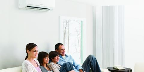 Get an Instant Rebate on Mitsubishi Electric AC Systems, Waltham, Massachusetts