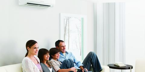 3 Ideal Scenarios for Multi-Zone Heating & Cooling, Toughkenamon, Pennsylvania