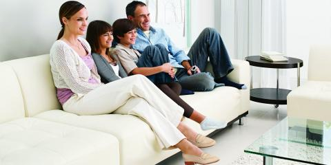 How Mitsubishi Electric® Cooling & Heating Systems Can Improve Your Home's Air Quality, Ipswich, Massachusetts