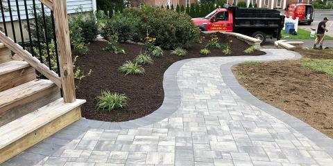 3 Tips for Designing Walkways for Your Yard, Trumbull, Connecticut
