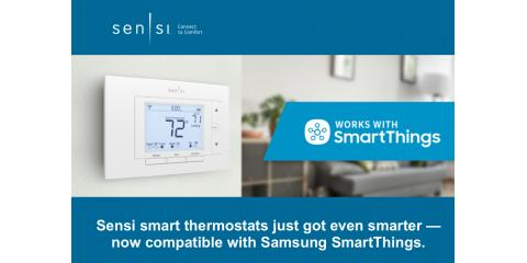 BLACK FRIDAY DEAL ON WIFI THERMOSTAT, Erlanger, Kentucky
