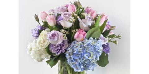 Brighten Up Your Easter Celebration With a Colorful Flower Arrangement, West Chester, Ohio