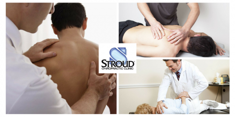 How Spinal Adjustments & Manipulation Will Alleviate Your Pain, Archdale, North Carolina