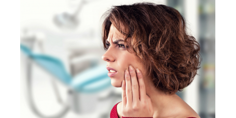Why You Need an Oral Surgery Expert to Diagnose & Treat a TMJ Disorder, New London, Connecticut