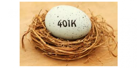 WHY SMALL BUSINESSES SHOULD OFFER A RETIREMENT PLAN, Trumbull, Connecticut