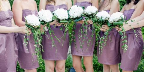 Go Beyond Wedding Gown Alterations: 3 Reasons to Invest in Alterations for Bridesmaids Dresses, Manhattan, New York