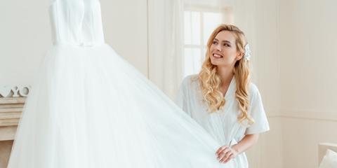 How Wedding Gown Alterations Will Create the Perfect Dress , Manhattan, New York