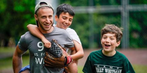 Why It Pays to Start Looking for Summer Camps Now, Piermont, New Hampshire