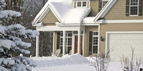 How to Prevent Frozen Pipes & Avoid Costly Plumbing Repairs This Winter, South St. Paul, Minnesota