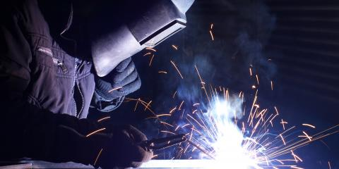 Can You Weld Different Metals Together?, Evergreen, Montana
