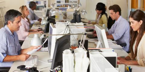 3 Ways Professional Office Cleanings Enhance Productivity, Tempe, Arizona