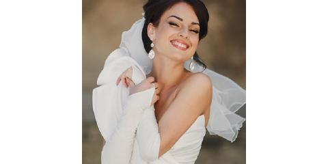 Whiten your teeth for a brighter smile on your wedding day, Lewisburg, Pennsylvania