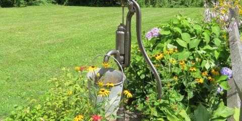 4 FAQ on Landscaping & Water Wells, New Milford, Connecticut