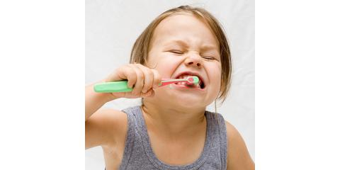 Learn about toddler tooth decay and how to prevent it, Lewisburg, Pennsylvania
