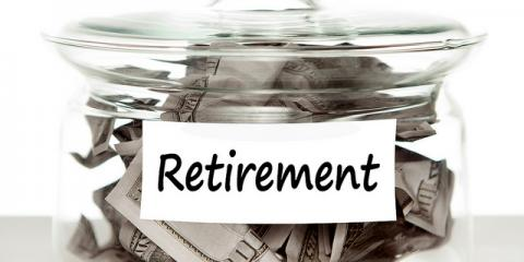 Disinheriting the IRS from Your Retirement Accounts, San Mateo, California