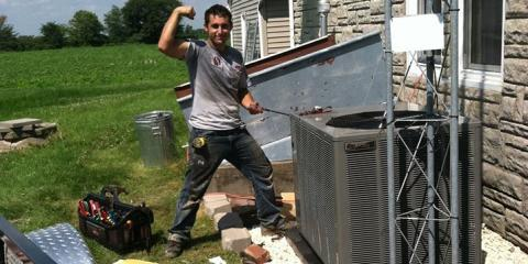 3 Reasons to Hire a Professional HVAC Contractor in Coffeen, East Fork, Illinois