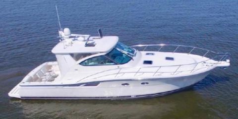 2007 Tiara 4200 Open for Sale, New Port Richey, Florida