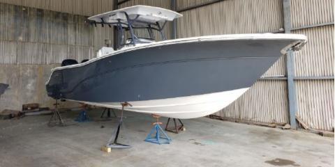 Why Fishermen Should Consider Sea Fox Fishing Boats, Wakefield-Peacedale, Rhode Island