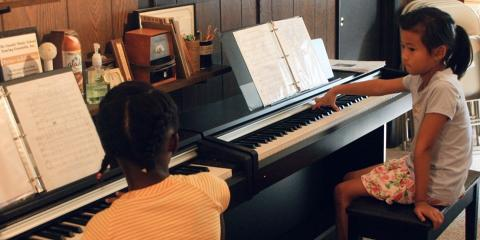 Family Deal for Music Lessons, Clarksville, Maryland