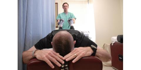 Chiropractic and Adjustments Can Help Lower Blood Pressure, Hay Creek, Minnesota