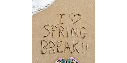 Save on Spring Break Sexiness!, Rochester, New York