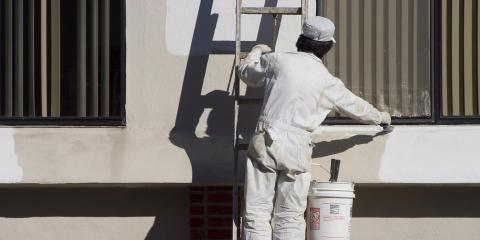 Considering a Painting Project? A-1 Kaylor Painter Offers 4 Tips to Choosing The Perfect Paint Color, Anchorage, Alaska