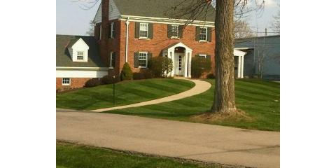 Why Lawn Care Is Crucial if You're Selling Your Home, West Chester, Ohio