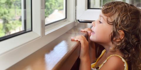 Do Energy-Efficient Windows Help?, Los Angeles, California