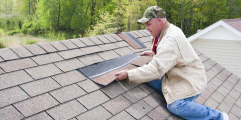 Is your roof ventilation system costing you money?, Fenton, Missouri
