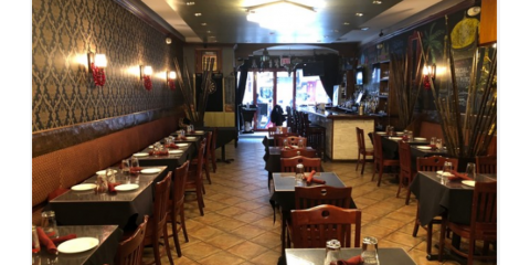 Ninth Ave Restaurant – Theater District, Manhattan, New York
