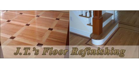 JT's Floor Refinishing, Floor Contractors, Services, Springfield, Massachusetts